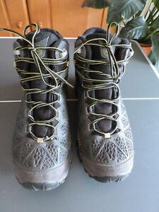 La Sportiva Damen Wanderschuhe Wanderstiefel Trekking Hiking Boots Gr. 42