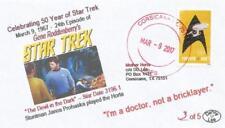"9 MAR '67 Star Trek ""The Devil in the Dark"" Janos Prohaska the Horta #3of5 Cover"