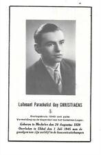 Image Mortuaire (1945)