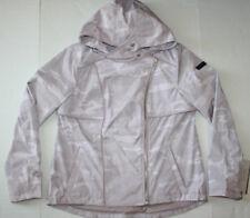 Calvin Klein Performance Repel Camo Jacket Women's Medium (M) PF8J4509 84A
