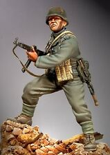 PEGASO MODEL PLATOON GERMAN GRENADIER 1944/45  Scala 1:35 Cod.PT001