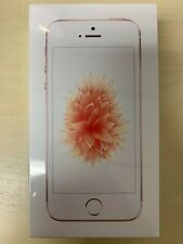 NEW SEALED - Apple iPhone SE 32GB ROSE GOLD WORLDWIDE GSM FACTORY UNLOCKED