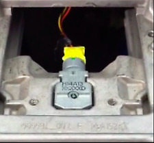 volvo xc60 s60 s40 s80 steering column sensor collapsable 11-17 TESTED