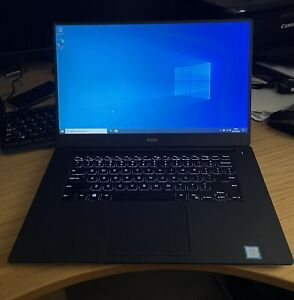 """Dell Precision 5520 15.6"""" Laptop, i7 @ 2.90GHz, 1TB SSD 16GB RAM, looks like XPS"""