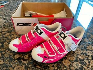 Women's SIDI Cycling Shoes