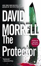The Protector by Morrell, David, Good Book