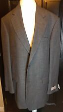 Alexander Lloyd Natural Exchange Men's 48L Sport Coat Blazer poly & viscose