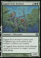 Jagged-Scar Archers // NM // Planeswalkers Deck // engl. // Magic the Gathering