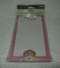ColorBok - Mary Engelbreit - Note or List Pad - Don't Count the Days . - New