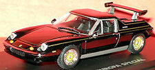 Lotus Europa Special 1972-75 with rear wing schwarz black 1:43 Kyosho
