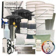 Standard Anodizing Kit