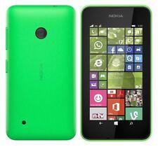 Nokia Lumia 530 Green Grün RM-1017 Single Sim Ohne Simlock (Neutrale Verpackung)