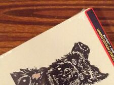ISLE OF DOGS   Limited Steelbook Edition [ USA ]