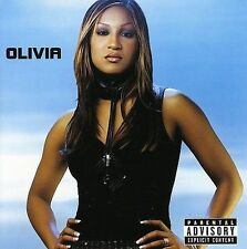 Olivia  by Olivia  12 Songs  808132000123