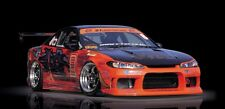 Nissan Silvia S15 M-sports Style Front Bumper
