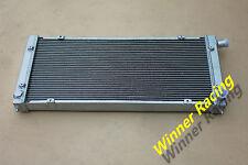 For VW SCIROCCO II 53B A1 W/A.C. 1.8L V16 M/T ALUMINUM ALLOY RADIATOR