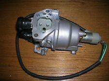 Honda 16100-ZA0-E92 Carburetor (BE77H B); Made by Honda ES6500K2