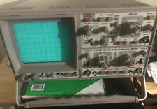 Hameg 60 MHz Oscilloscope Hm605.