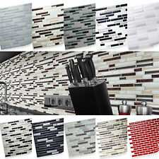 selbstklebende boden wandfliesen f r bad g nstig kaufen ebay. Black Bedroom Furniture Sets. Home Design Ideas