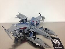 Transformers The Movie Megatron Leader Class 100% Complete