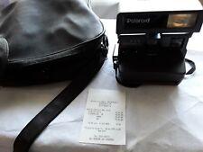 Polaroid  Flash Sofortbildkamera