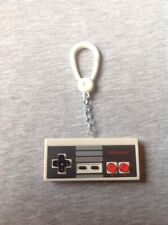 Classic Console Backpack Buddies Nintendo NES Controller Keyring Official