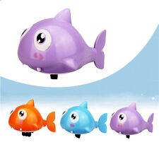 Large Cartoon Fish Float Inflatable Swimming Pool Toys Kids Floating Water Ride
