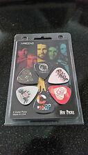 Maroon 5 Guitar Picks - Pack of 6