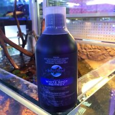 Blue Planet 500ml White Spot Treatment Fish Medication Ich Overnight Freight