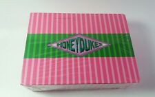 Wizarding World LOOT CRATE Honeydukes box of candy's shaped erasers Harry Potter