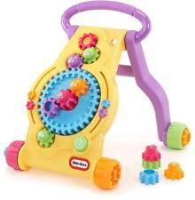 Little Tikes Giggly Ausrüstungen Spin N Stroll Kinder Babies Kind Kleinkind
