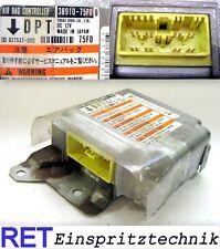 Airbagsteuergerät Tokai 38910-75F0 Suzuki Wagon R+ original