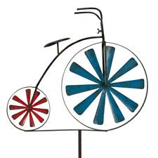 deko fahrrad garten | eBay