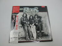 The RODS SAME Promo 25RS-147 with OBI Japan  LP Vinyl