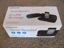 memorex audio player docks and mini speakers ebay rh ebay com