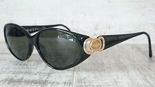 Dior Metal & Plastic Frame Vintage Sunglasses
