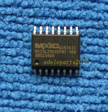 5pcs New Original MX25L25635FMI-10G MX25L25635FMI SOP16