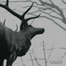 Agalloch-The Mantle CD NUOVO