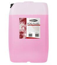 SHOWTEC Fog Fluid High Density Liquido Fumo 25 lt