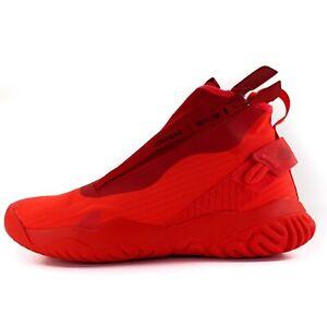Nike Jordan Proto-React Z Bright Crimson Team Red CI3794-600 Mens Shoes Size 12