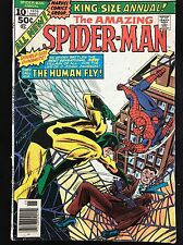 The Amazing Spider-Man King Size Annual 1976 Volume 1 # 10