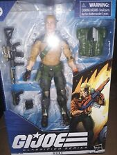 G.i. joe classified Duke