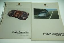 2 Porsche Service Information 2009  Technical Bulletins 911 997 Turbo FreeS