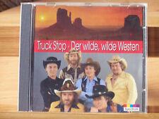 CD - Truck Stop - Der Wilde Westen - Spectrum