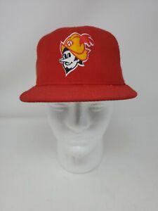Very Rare Albuquerque Dukes Vintage Early 90's New Era Hat MiLB Size 7 NWT