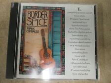 Frank Corrales - Border Spice CD