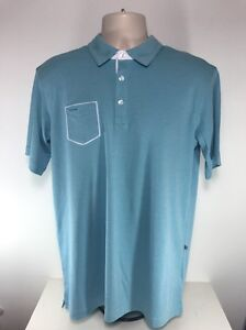 Ping Collection Teigen Polo, Amalfi Blue, Size Extra Large, BNWT