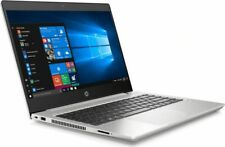 "HP ProBook 440 G6 Intel Core i5-8265U 1.6GHz 14"" FHD, 8GB RAM 256GB NVMe SSD"