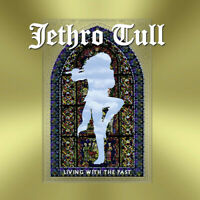 Jethro Tull : Living With the Past CD (2019) ***NEW*** FREE Shipping, Save £s