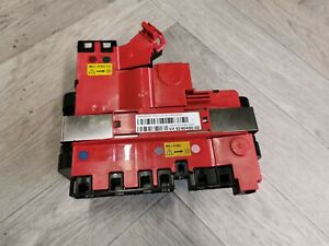 BMW F10 F11 M5 Power Distribution Rear Battery Panel 9240490 - G6
